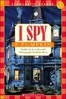 Jean Marzollo, Jean/ Wick Marzollo, Walter Wick - I Spy a Pumpkin