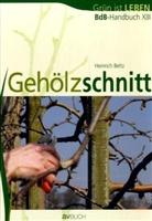 Heinrich Beltz - Gehölzschnitt