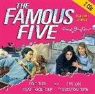 Enid Blyton - Five Run Away Together & Five on Finniston Farm (Hörbuch)
