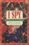 Jean Marzollo, Jean/ Wick Marzollo, Walter Wick - I Spy Santa Claus