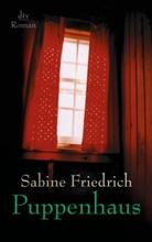 Sabine Friedrich - Puppenhaus