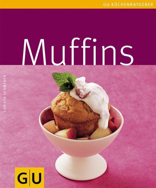 Christa Schmedes - Muffins