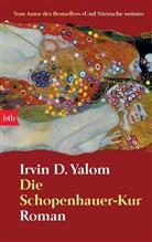 Irvin D Yalom, Irvin D. Yalom - Die Schopenhauer-Kur