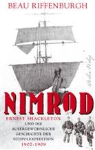 Beau Riffenburgh - Nimrod