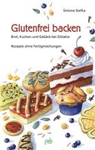 Karin Bauer, Simone Stefka, Karin Bauer, Karin Ill. v. Bauer, Kari Umschlaggest. v. Bauer - Glutenfrei backen