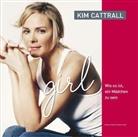Kim Cattrall, Marf, Madeleine Lampe - Girl