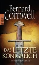 Bernard Cornwell - Das letzte Königreich