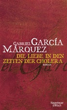 Gabriel Garcia Marquez, Gabriel García Márquez - Liebe in den Zeiten der Cholera, Sonderausgabe