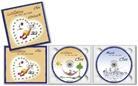 Kurt Hörtenhuber, Franz R. Wagner, Conny Wolf - Oups - Wellness für Herz und Seele, 2 Audio-CDs (Hörbuch)