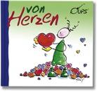 Hörtenhube, Kurt Hörtenhuber, Wolf, Conny Wolf - Oups - Von Herzen