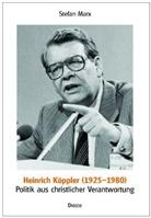Stefan Marx - Heinrich Köppler (1925-1980)