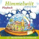 Andrew Bond, Urs Lauber - Himmelwiit, Playback (Hörbuch)