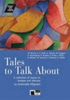 Collectif, Antonella Mignani - Tales To Talk About book/CD