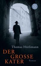 Thomas Hürlimann - Der große Kater