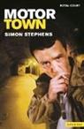Simon Stephens - Motortown