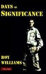Roy Williams - Days of Significance