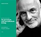 Jens Corssen - Als Selbst-Entwickler zu privatem und beruflichem Erfolg, 4 Audio-CDs (Hörbuch)