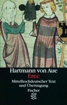 Hartmann von Aue, Hartmann Hartmann von Aue, Thoma Cramer, Thomas Cramer, Thoma Cramer (Prof. Dr.) - Erec