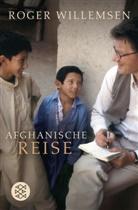Dr. Roger Willemsen, Roger Willemsen, Roger (Dr.) Willemsen - Afghanische Reise