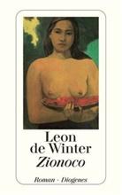 Leon de Winter, Leon de Winter - Zionoco