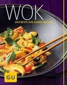 Bettina Matthaei, Bettina Matthaei - Wok - das Beste aus Asiens Küchen