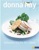 D. Hay, Donna Hay, Con Poulos - Schnelle Küche für Gäste