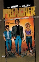 Steve Dillon, Gart Ennis, Garth Ennis, Steve Dillon - Preacher - Bd.1: Preacher - Der Anfang vom Ende