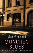 Max Bronski - München Blues