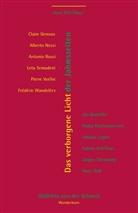 Clair Genoux, Albert Nessi, Antonio u a Rossi, Han Thill, Hans Thill - Das verborgene Licht der Jahreszeiten