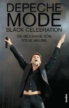 Steve Malins - Depeche Mode. Black Celebration