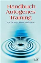Bernt Hoffmann, Brigitte Borck, Clau Derra, Claus Derra - Handbuch Autogenes Training