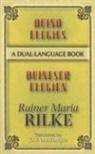 Rainer Maria Rilke - Duino Elegies / Duineser Elegien