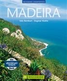 Udo Bernhart, Dagmar Kluthe - Bruckmanns Länderporträts Madeira
