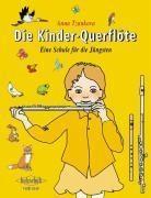 Anna Tzankova, Johanna Voss - Die Kinder-Querflöte