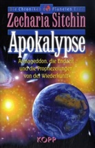 Zecharia Sitchin - Apokalypse