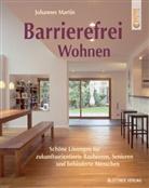 Johannes Martin - Barrierefrei Wohnen