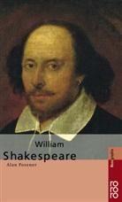 Alan Posener - William Shakespeare