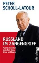 Scholl-Latour, Peter Scholl-Latour - Rußland im Zangengriff