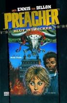 Garth Ennis, Steve Dillon - Preacher - Bd.2: Preacher - Blut ist dicker