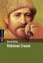 Daniel Defoe, Don-Oliver Matthies, Dieter Wiesmüller - Robinson Crusoe