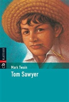 Mark Twain, Don-Oliver Matthies, Dieter Wiesmüller - Tom Sawyer