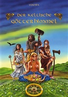 Voenix, Voenix - Der keltische Götterhimmel