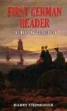Harry Steinhauer, Harry (EDT) Steinhauer, Harry Steinhauer - First German Reader