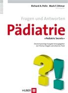 Mark F Ditmar, Mark F. Ditmar, Mar F Ditmar, Heigel, Thomas Heigele, Thomas Heigele u a... - Fragen und Antworten Pädiatrie