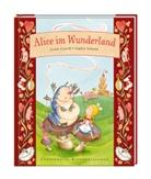 Lewi Carroll, Lewis Carroll, Maria Seidemann, Sophie Schmid - Alice im Wunderland