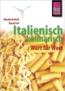 Michael Blümke - Italienisch kulinarisch AusspracheTrainer, 1 Audio-CD (Hörbuch)