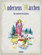 Christian Andersen, Hans  Christian Andersen, Hans C Andersen - Andersens Märchen