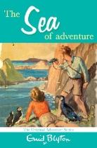 Enid Blyton - The Sea of Adventure