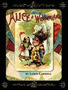 Lewis Carroll, John Tenniel - Alice in Wonderland