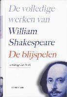W. Shakespeare, William Shakespeare - 1 De Blijspelen